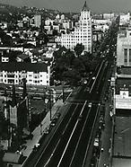 Hollywood Blvd 1941-1990