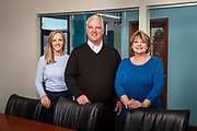 Corporate portrait for Advantage Planning Associates in Cheyenne, Wyoming.
