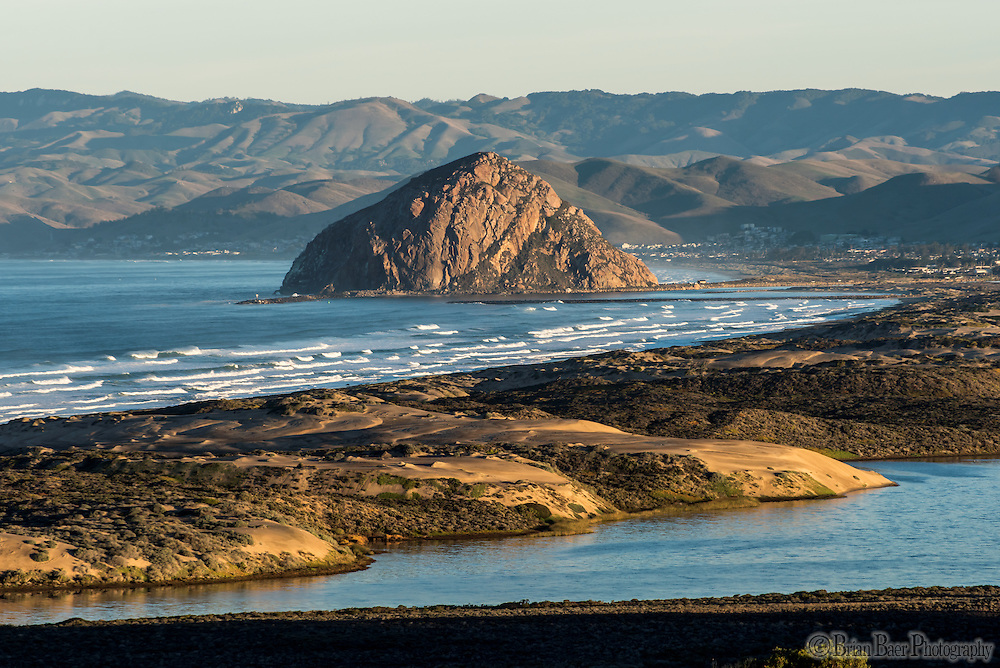 090-P94627<br /> <br /> Morro Bay State Park<br /> ©2016, California State Parks.<br /> Photo by Brian Baer