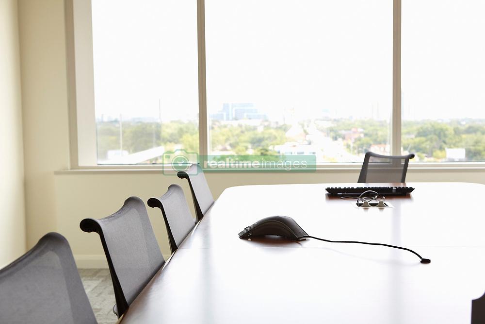 Aug. 7, 2014 - computer keyboard and phone on desk (Credit Image: © Image Source/Image Source/ZUMAPRESS.com)