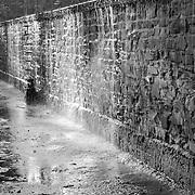 Princeton, Mountain Lakes, Dam
