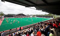 ROTTERDAM - Complex stadion. afscheidswedstrijd TEUN DE NOOIJER. FOTO KOEN SUYK