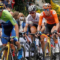 Pascal EenkhoornLEUVEN (BEL): CYCLING: September 26th