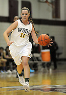 Mastery North Charter vs. Archbishop Wood Girls Basketball