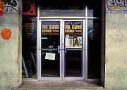Joe Gibbs Record Shop