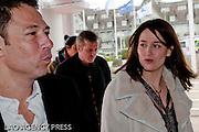 Bruno Dumont, Marie Gillain et Didier Long, membres du Jury