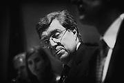 Enrico Giovannini, economista e statistico italiano è stato presidente dell'ISTAT dal 2009 al 2013 . Dal 28 aprile 2013 è il Ministro del Lavoro e delle Politiche sociali. Roma, 6 giugno 2013. Christian Mantuano / OneShot <br /> Enrico Giovannini, Italian economist and statistician was president of ISTAT 2009-2013. From 28 April 2013 the Minister of Labour and Social Policy. Rome, 6 June 2013. Christian Mantuano / OneShot