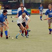 Hockey, HHC Heren 1 - Ring Pass 1