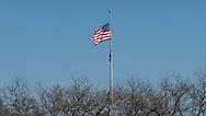 NEW YORK  2020V10<br /> Amerikanska flaggan.<br /> <br /> Foto: Per Danielsson/Projekt.P