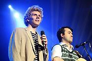 The Simon & Garfunkel Story - Production photo call
