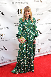 May 20, 2019 - New York, NY, USA - May 20, 2019  New York City..Amy Astley attending arrivals to the American Ballet Theater  Spring Gala at the Metropolitan Opera House in Lincoln Center on May 20, 2019 in New York City. (Credit Image: © Kristin Callahan/Ace Pictures via ZUMA Press)