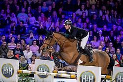 Philippaerts Nicola, BEL, J'Adore van het Schaeck<br /> Jumping Mechelen 2019<br /> © Hippo Foto - Dirk Caremans<br />  29/12/2019