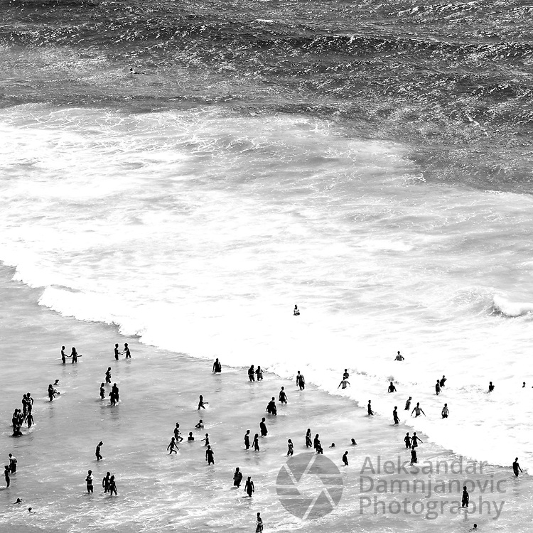 Day on the edge, Gold Coast, Australia