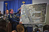 Colonel Michael D. Edmonson, Superintendent of the Louisiana State Police at a press confernce following the murder of three law enforcement officers in Baton Rouge.