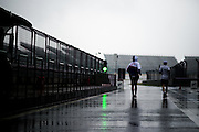 29th October - 1st November 2015. World Endurance Championship. 6 Hours of Shanghai.  Shanghai International Circuit, China. Anthony Davidson, Alexander Wurz
