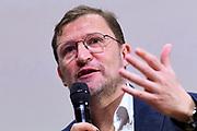 Brussels , 08/01/2020<br /> Press conference Les Magritte Du Cinéma<br /> Pix : Patrick Quinet <br /> Credit : Frederic Sierakowski / Isopix