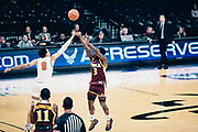 BROOKLYN, NY  - Tuesday, December 17, 2019 Basketball Hall of Fame Invitational at the Barclays Center in Brooklyn, New York. <br /> NOTE TO USER: Mandatory Copyright Notice: Photo by Jon Lopez / IG: @jonlopez13 / Basketball Hall of Fame