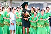 Koningin Maxima bij viering twintig jaar Leidsche Rijn