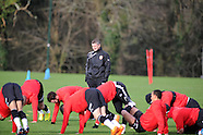 030114 Cardiff city FC training