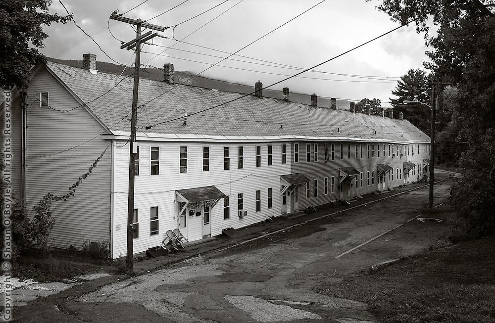 House, Adams, MA