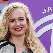 NLD/Amsterdam/20150521 - Perspresentatie producties Janke Dekker Productions, Kaili van Starrenburg