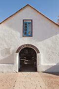 Iglesia San Pedro de Atacama, Church of San Pedro de Atacama, Atacama Desert, Chile, South America