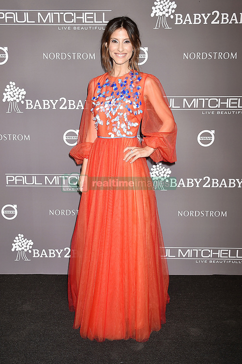 The 2018 Baby2Baby Gala Presented By Paul Mitchell Event at 3LABS on November 10, 2018 in Culver City, California. CAP/ROT ©ROT/Capital Pictures. 10 Nov 2018 Pictured: Norah Weinstein. Photo credit: ROT/Capital Pictures / MEGA TheMegaAgency.com +1 888 505 6342