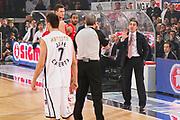 DESCRIZIONE : Caserta Lega A 2011-12 Pepsi Caserta EA7 Emporio Armani Milano<br /> GIOCATORE : Sergio Scariolo Arbitro <br /> SQUADRA : EA7 Emporio Armani Olimpia Milano<br /> EVENTO : Campionato Lega A 2011-2012<br /> GARA : Pepsi Caserta EA7 Emporio Armani Milano<br /> DATA : 27/11/2011<br /> CATEGORIA : ritratto delusione proteste<br /> SPORT : Pallacanestro<br /> AUTORE : Agenzia Ciamillo-Castoria/A.De Lise<br /> Galleria : Lega Basket A 2011-2012<br /> Fotonotizia : Caserta Lega A 2011-12 Pepsi Caserta EA7 Emporio Armani Milano<br /> Predefinita :