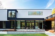 Taylor Residence | in situ studio |<br /> Charlotte, North Carolina