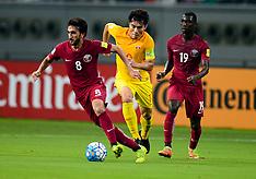 China v Qatar - 05 September 2017