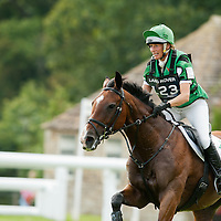 Cross Country - Land Rover Burghley Horse Trials 2011
