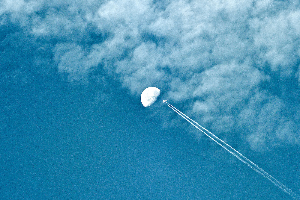 Netherlands, Amsterdam, 29-09-2010. Photo: Patrick Post.<br /> For individuals flying into space is getting closer.
