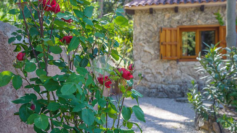 Casas Rurales Batán del Río Tus. Sierra del Segura. Yeste. Albacete ©Antonio Real Hurtado / PILAR REVILLA