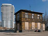 Stary i nowy Białystok