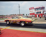 1983 NHRA Cajun Nationals