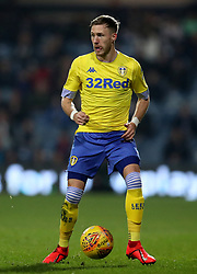 Leeds United's Barry Douglas