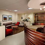 Stoel Rives LLP Interior/ TI
