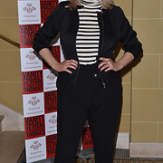 London,UK, 26th Feb 2015 : Sara Dallin attends the Vanity Project for the Prince's Trust at Hotel Cafe Royal in London. Photo by See Li
