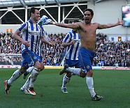 Brighton & Hove Albion v Portsmouth 100312
