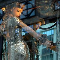 Glamour Girl Reflection