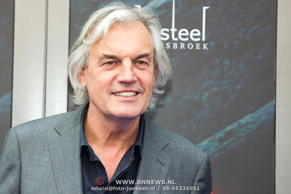 NLD/Amsterdam/20150620- Filmpremiere Code M, Derek de Lint