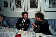 REMO RUFFINI; YVES BEHAR , Party hosted by Franca Sozzani and Remo Ruffini in honour of Bruce Weber to celebrate L'Uomo Vogue The Miami issuel by Bruce Weber. Casa Tua. James Avenue. Miami Beach. 5 December 2008 *** Local Caption *** -DO NOT ARCHIVE-© Copyright Photograph by Dafydd Jones. 248 Clapham Rd. London SW9 0PZ. Tel 0207 820 0771. www.dafjones.com.