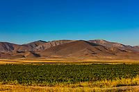 landscape panorama  near Vardenis landmark of Gegharkunik Armenia eastern Europe