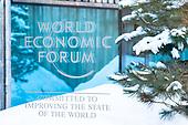 2020 World Economic Forum Annual Meeting Davos