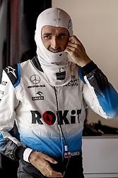 May 11, 2019 - Barcelona, Spain - Motorsports: FIA Formula One World Championship 2019, Grand Prix of Spain, ..#88 Robert Kubica (POL, ROKiT Williams Racing) (Credit Image: © Hoch Zwei via ZUMA Wire)
