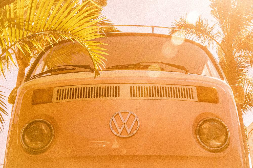 VW Transporter / bus / kombi
