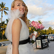Martina & Allen Wedding