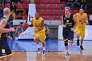 DESCRIZIONE : Verona Lega Basket A2 2011-12 Coppa Italia Tezenis Verona Prima Veroli<br /> GIOCATORE : jarrius jackson<br /> CATEGORIA : palleggio contropiede<br /> SQUADRA : Tezenis Verona Prima Veroli<br /> EVENTO : Campionato Lega A2 2011-2012<br /> GARA : Tezenis Verona Prima Veroli<br /> DATA : 31/10/2011<br /> SPORT : Pallacanestro <br /> AUTORE : Agenzia Ciamillo-Castoria/M.Gregolin<br /> Galleria : Lega Basket A2 2011-2012 <br /> Fotonotizia : Verona Lega Basket A2 2011-12 Coppa Italia Tezenis Verona Prima Veroli<br /> Predefinita :