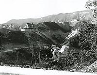 1924 Hollywoodland Development