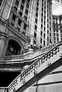 12/16/06 Chicago, IL Downtown Chicago..(Chris Machian/ Prairie Pixel Group)..